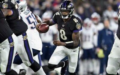 NFL Week 10 Predictions, Picks & Betting Odds