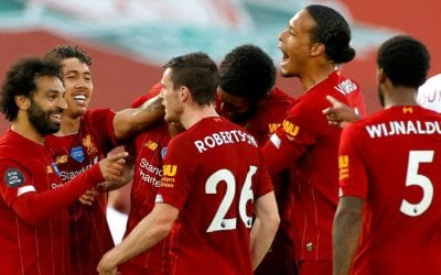 2019/20 EPL Week 33 Preview, Expert Betting Tips & Odds