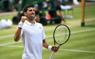 Wimbeldon 2019 Men's Semi Finals Predictions & Betting Tips
