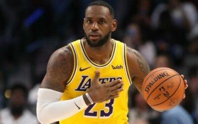 NBA Betting Picks – Tuesday January 12th, 2021