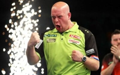 2020 PDC World Darts Championship Preview & Predictions