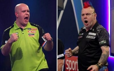 2020 PDC World Darts Championship Final Preview & Predictions