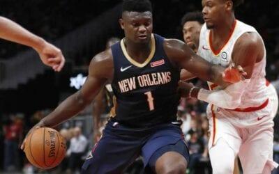 NBA Betting Picks – Friday May 7th, 2021