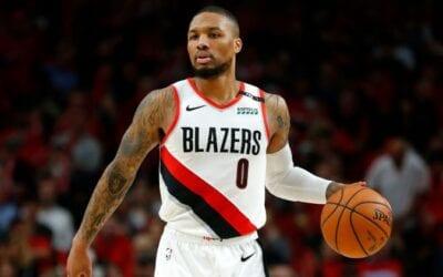 NBA Betting Picks – Tuesday January 5th, 2021