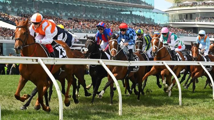 horse racing classes