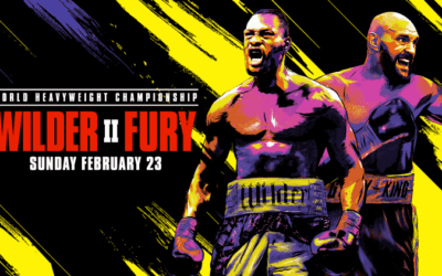 Deontay Wilder vs. Tyson Fury II Predictions & Betting Tips
