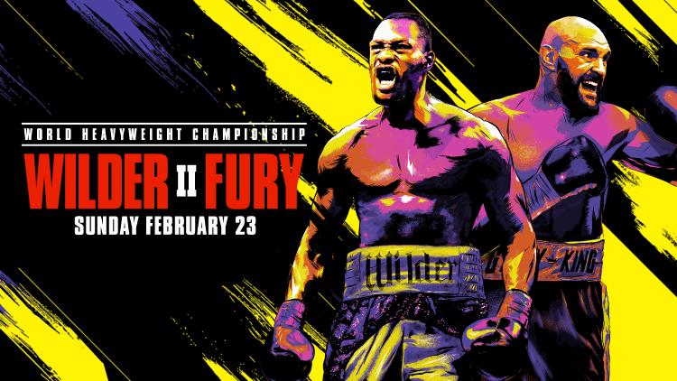 wilder vs fury 2 predictions