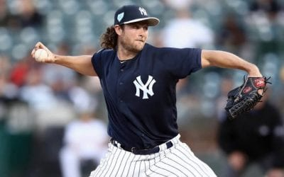 MLB Betting Tips – Sunday August 30th, 2020