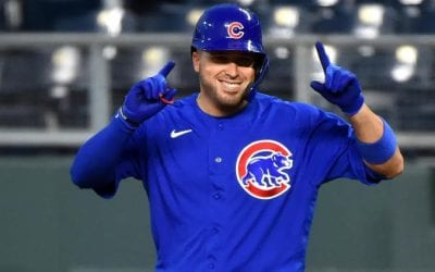 MLB Betting Tips – Tuesday August 18th, 2020