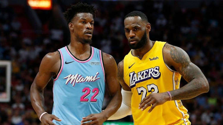 2020 NBA Finals Game 2 – Tips, Predictions & Odds