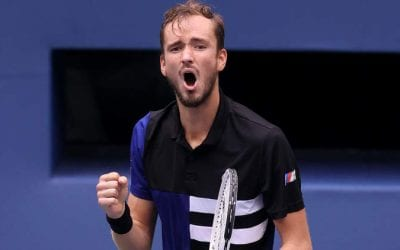 2021 Men's Australian Open Semi-Finals – Picks, Predictions & Odds