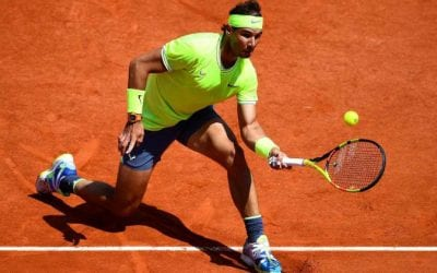 2020 Men's French Open Final – Predictions & Odds