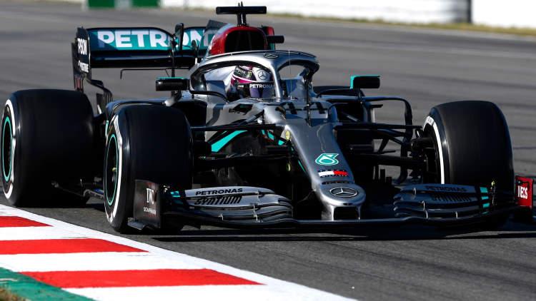 2020 F1 Emilia Romagna Grand Prix – Tips, Predictions & Odds