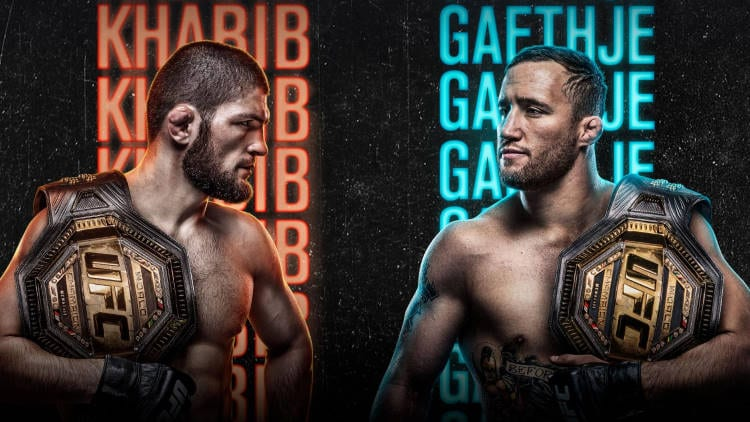 UFC 254: Nurmagomedov vs. Gaethje Predictions & Betting Tips
