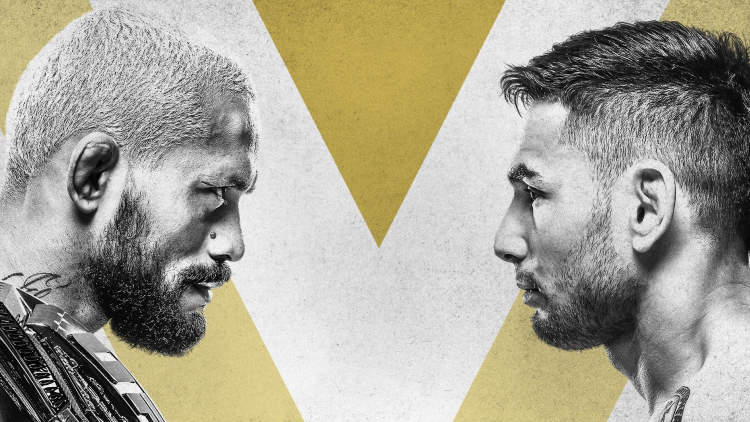 UFC 255: Figueiredo vs. Perez Predictions & Betting Tips