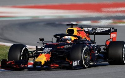 2021 F1 Emilia Romagna Grand Prix – Tips, Predictions & Odds
