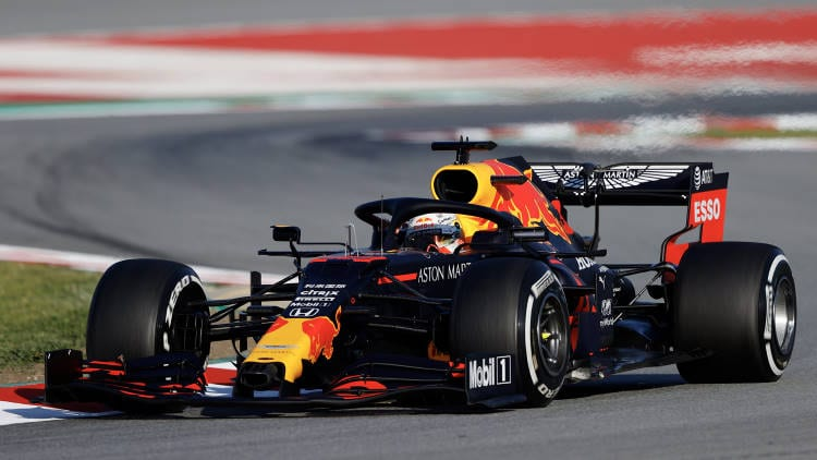 2021 F1 Bahrain Grand Prix – Tips, Predictions & Odds