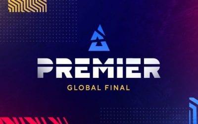 01/21/21 CS:GO Blast Premier Global Final Tournament – Predictions & Betting Tips