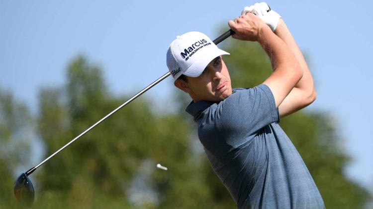 patrick cantlay golf