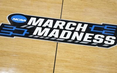 2021 March Madness Round 1 Picks & Predictions