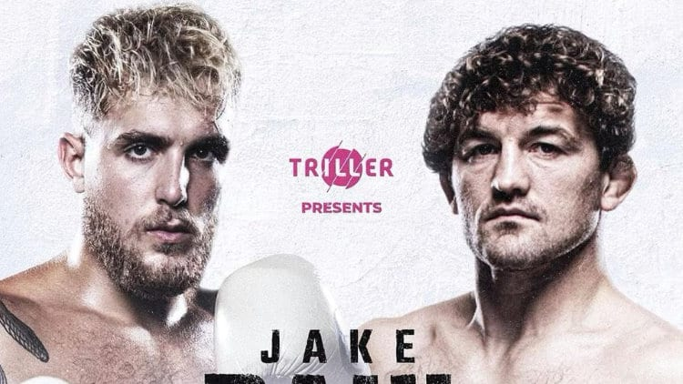 Jake Paul vs. Ben Askren Predictions, Picks & Odds