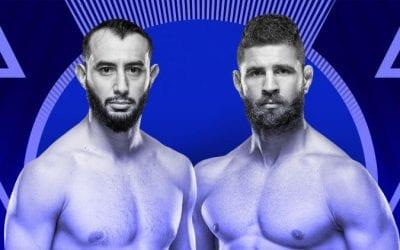 UFC on ESPN: Reyes vs. Procházka Predictions & Betting Tips