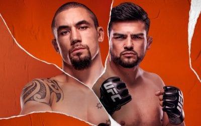 UFC on ESPN: Whittaker vs. Gastelum Predictions & Betting Tips