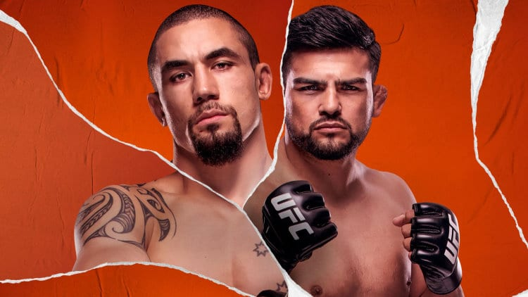 UFC on ESPN: Whittaker vs. Gastelum Predictions & Betting Tips