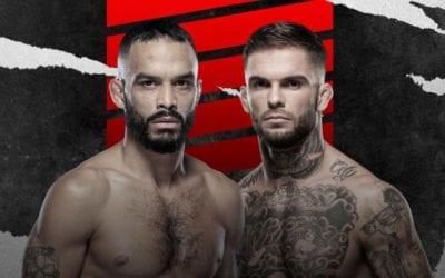 UFC Fight Night: Font vs. Garbrandt Predictions & Fight Picks