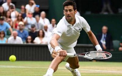 2021 Men's Wimbledon Semi-Finals – Predictions & Odds