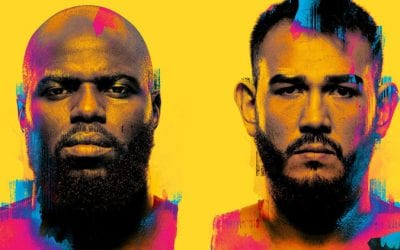 UFC Fight Night: Rozenstruik vs. Sakai Predictions & Fight Picks