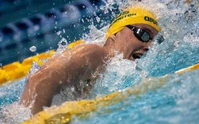 Tokyo Olympics Men's 400m Freestyle Predictions