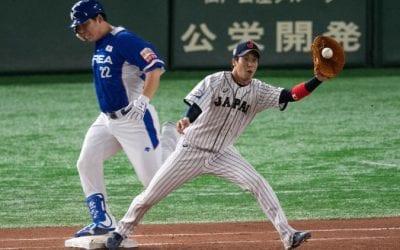 Tokyo Olympics Men's Baseball Predictions