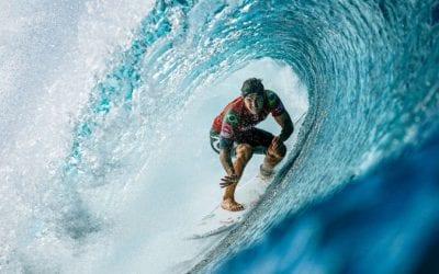 Tokyo Olympics Men's Surfing Predictions