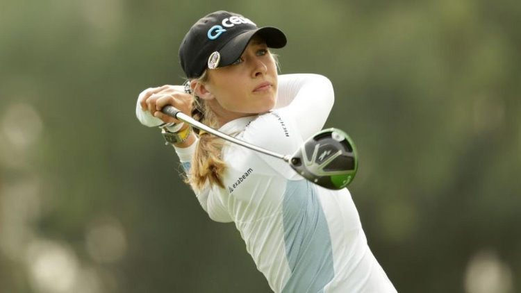 Tokyo Olympics Women's Golf Predictions