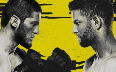 UFC on ESPN: Makhachev vs. Moisés Predictions & Betting Tips