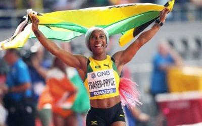 Tokyo Olympics Women's 100m Sprint Predictions