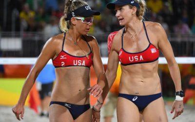 Tokyo Olympics Women's Beach Volleyball Predictions