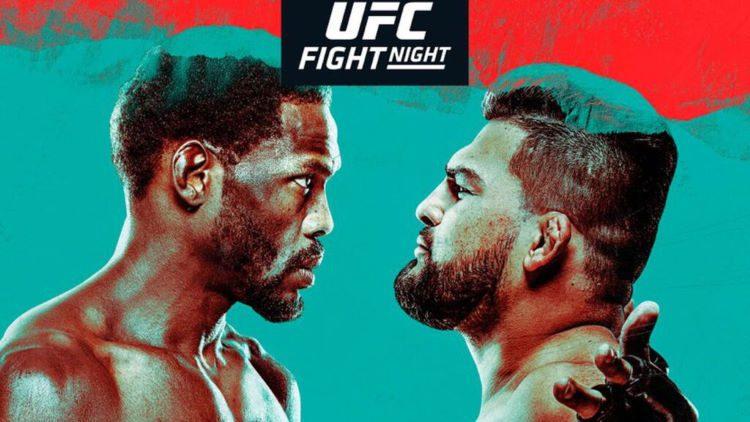 UFC on ESPN: Cannonier vs. Gastelum Predictions & Betting Tips
