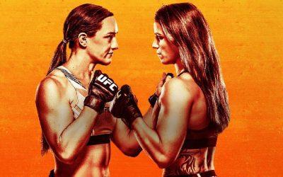 UFC Fight Night: Ladd vs. Dumont Predictions & Betting Picks